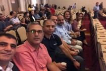 1. Bölge Toplantısı Eğitim Programı