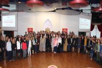 Kadın Komisyonu Teşkilat Programımızı gerçekleştirdik.