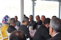 Kasım Ayı İl Divan Toplantımızı Karaburun'da Gerçekleştirdik